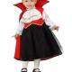 costume neonata vampira carnevale halloween o altre feste a tema - Mazzucchellis