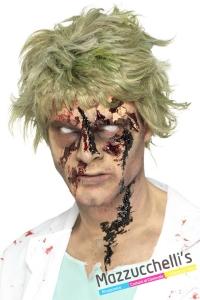 SANGUE RAPPRESO ZOMBIE horror halloween - Mazzucchellis