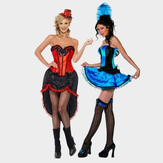Can Can & Burlesque