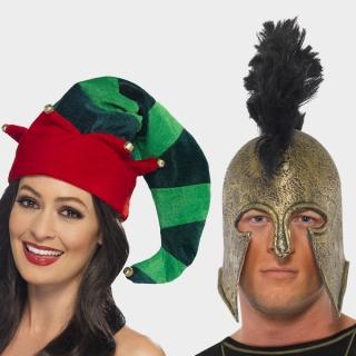 Cappelli feste ed eventi a tema