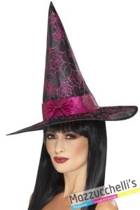 cappello strega halloween - Mazzucchellis