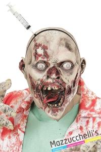 cerchietto siringa horror halloween carnevale altre feste a tema - Mazzucchellis