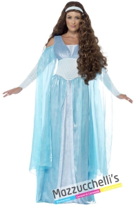 costume Daenerys Trono di Spade film - Mazzucchellis