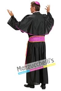costume cardinale religioso - Mazzucchellis