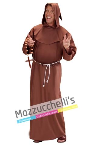 costume frate religioso - Mazzucchellis