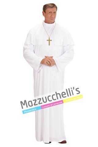 costume papa religioso - Mazzucchellis