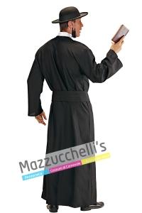 costume prete religioso - Mazzucchellis