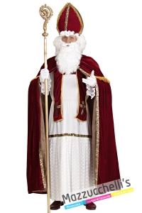 costume religioso arcivescovo super lusso - Mazzucchellis