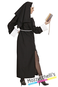 costume suora religiosa - Mazzucchellis
