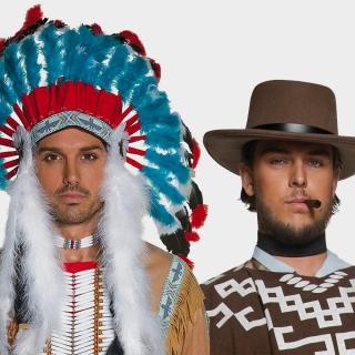 Cowboy & Indiani
