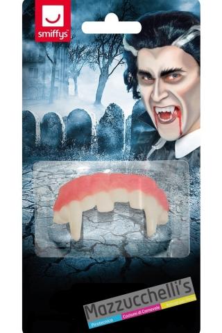 denti vampiro dracula halloween - Mazzucchellis