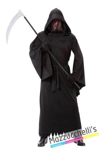 falce della morte arma - Mazzucchellis