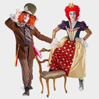 hot sale online 43e51 b7f98 Costumi di carnevale in vendita e a noleggio da uomo donna ...