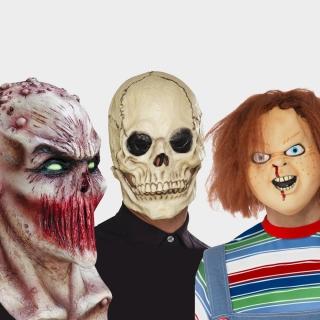 Maschere Horror & Film horror