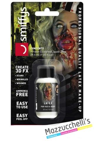 lattice liquido zombie halloween - Mazzucchellisv