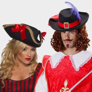Moschettieri & Pirati