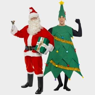 Costumi Natale