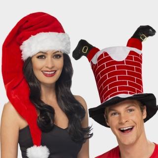 Cappelli Natale