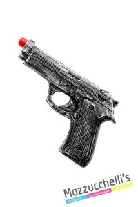 pistola-cowboy-divisa-carabiniere---Mazzucchellis-05395