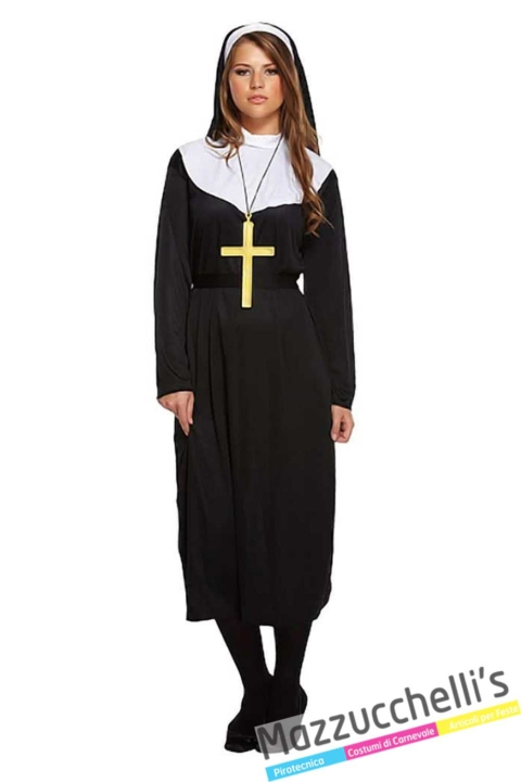 COSTUME-SUORA-ECONOMICA-THE-NUN-FILM-HORROR-HALLOWEEN---Mazzucchellis