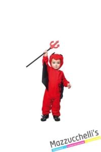 costume-bambino-neonato-diavoletto-diavolo-halloween---Mazzucchellis