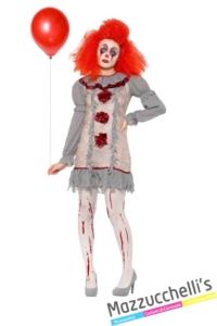 costume-pagliaccio-film-it-horror-halloween---Mazzucchellis