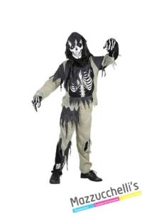 costume-scheletro-zombie-horror-halloween---Mazzucchellis