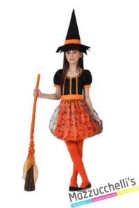 costume-strega-arancione-halloween---Mazzucchellis