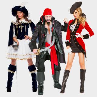 Pirati & Corsari & Moschettieri