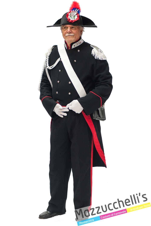 Vestito Carabiniere Bambino.Costume Carabiniere In Vendita A Samarate Varese Da Mazzucchellis