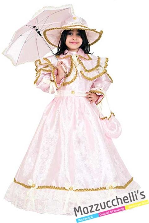 come comprare scegli il più recente seleziona per originale Costume Dama in vendita a Samarate Varese da Mazzucchellis