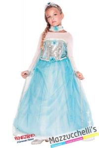 costume-bambina-elsa-di-frozen-regina-del-ghiaccio---Mazzucchellis