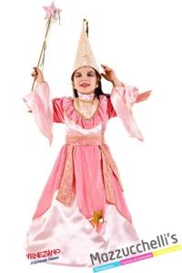 costume-bambina-fatina-rosa---Mazzucchellis