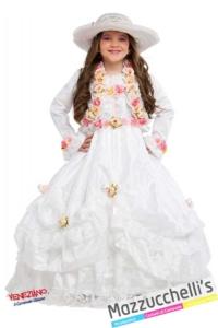costume-bambina-primavera-dama---Mazzucchellis