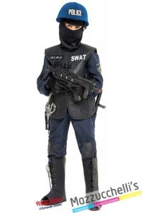 costume-bambino-police-swat---Mazzucchellis