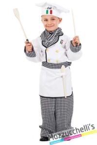 costume-bambino-ragazzo-mestiere-lavoro-cuoco---Mazzucchellis