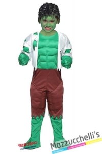 costume-bambino-supereroe-eroe-verde-hulk---Mazzucchellis