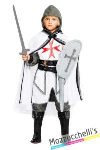 costume-cavaliere-crociato-bambino---Mazzucchellis