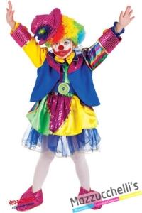 costume-clown-bambina-pagliacca-circo---Mazzucchellis