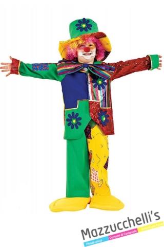costume-clown-pagliaccio-divertente-circo---Mazzucchellis