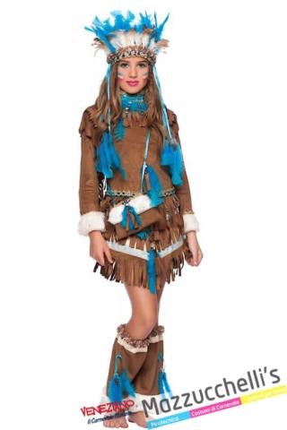 costume-indiana-pellerossa-ragazza---Mazzucchellis