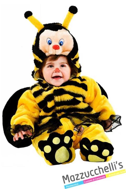 costume-neonato-animale-ape---Mazzucchellis
