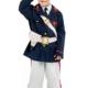 costume-poliziotta-mestieri-bambino---Mazzucchellis