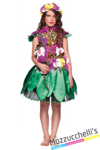 costume-ragazza-madre-natura---Mazzucchellis
