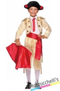 costume-torero-spagnolo---Mazzucchellis