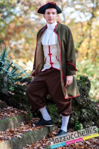 costume-meneghino-TRADIZIONALE ITALIANO MILANESE LOMBARDO--Mazzucchellis