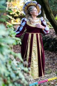 costume-dama contessa elisabet---Mazzucchellis