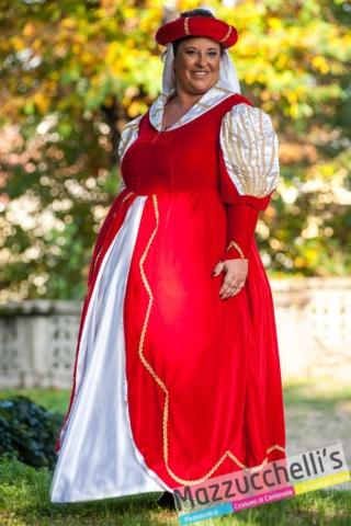costume-damamedievale---Mazzucchellis