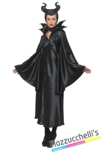 COSTUME-DONNA-FILM-MALEFICA-Maleficent---Mazzucchellis