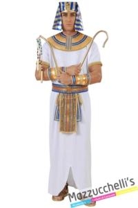 COSTUME-UOMO-EGIZIANO-FARAONE-STORICO---MAZZUCCHELLIS